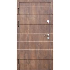 """Входная Дверь """"Премиум""""  Канзас Квартира"""