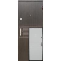 """Входная Дверь """"Эконом"""" Лайн квартира"""