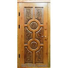 Двери входние под заказ