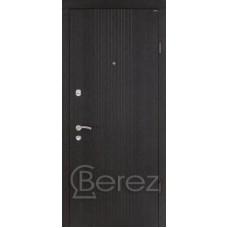 Входная дверь Berez -Лайн венге.