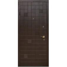 Входная дверь Berez -Модель Каскад.