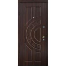 Входная дверь Берез Рассвет
