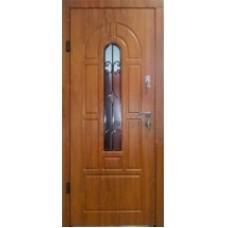 Входная дверь Форт-Арка Эконом