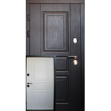 """Входная Дверь """"Элит (3 контура)"""" Прованс Улица"""