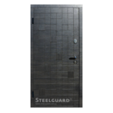 Входная Дверь  Steelguard Cascade