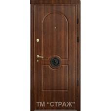 """Входная Дверь """"СТРАЖ"""" модель 54 Лев"""