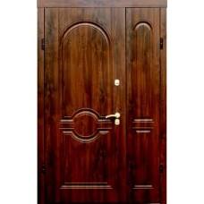 """Входная Дверь """"СТРАЖ"""" модель 54 Полуторная"""