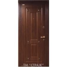 """Входная Дверь """"СТРАЖ"""" Эккриз"""