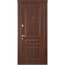 """Входная Дверь """"СТРАЖ"""" Рубин"""
