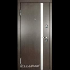 Входная Дверь  Steelguard AV-1 Венге