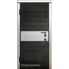 Дверь Steelguard Italy
