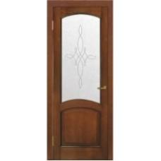 """Межкомнатная дверь  """" Астория орех"""""""