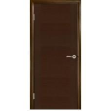 Межкомнатная дверь Стандарт венге