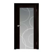 """Межкомнатная дверь  """"Глассо"""""""