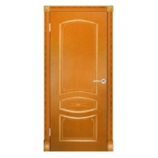 Межкомнатная дверь  Венеция орех