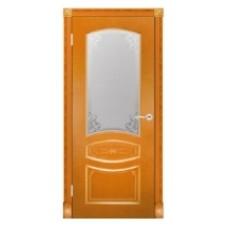"""Межкомнатная дверь  """"Венеция орех 1"""""""