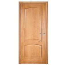 Межкомнатная дверь Капри дуб