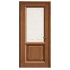 """Межкомнатная дверь  """" Ника мокко"""""""