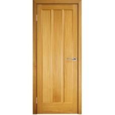Межкомнатная дверь Трояна дуб