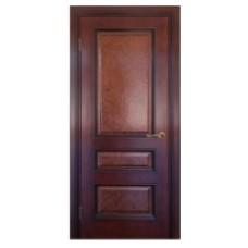 """Межкомнатная дверь  """"Алесандро итальянский орех"""""""