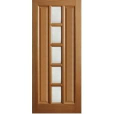 "Межкомнатная дверь  ""  Турин дуб"""