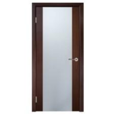"""Межкомнатная дверь  """"Милано-2 венге"""""""