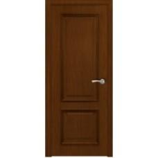 """Межкомнатная дверь  """"Премиум патина орех"""""""