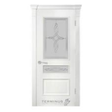 """Межкомнатная дверь  """"Модель 48-ясень"""""""