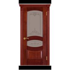 """Межкомнатная дверь  """"Модель 50-ясень"""""""