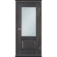 """Межкомнатная дверь  """"Модель 46-грей"""""""