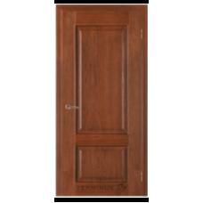 """Межкомнатная дверь  """"Модель 46-дуб браун"""""""