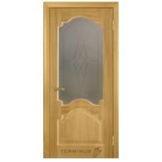 """Межкомнатная дверь  """"Премьера - Модель 8 дуб"""""""