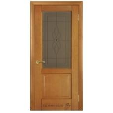 """Межкомнатная дверь  """" Юта - Модель 18."""""""