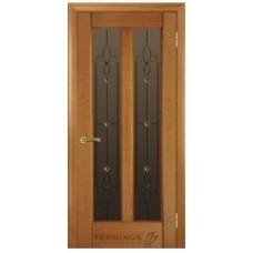"""Межкомнатная дверь  """"  Дельта - Модель 17."""""""