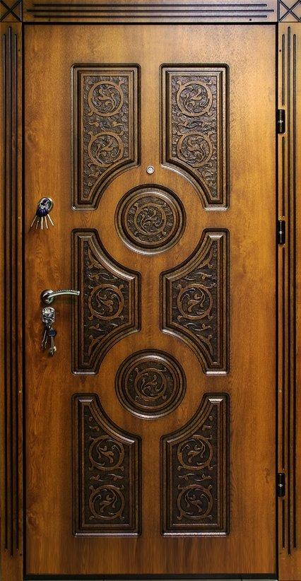 Купить двери в Киеве